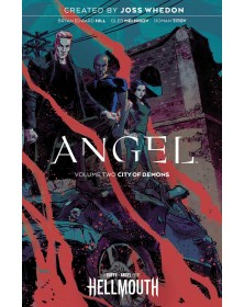 Angel 2: La città dei demoni