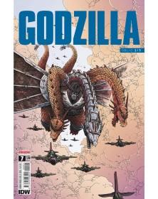 Godzilla 7