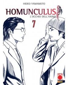 Homunculus 7 - Seconda...