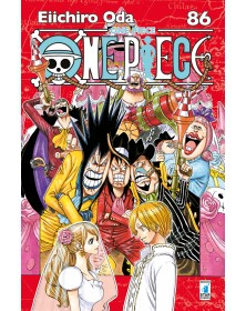 One Piece - New Edition 86