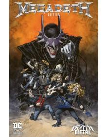 Batman: Death Metal 1 -...