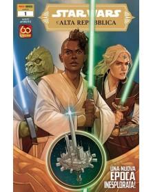 Star Wars: L'Alta Repubblica 1