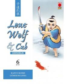 Lone Wolf & Cub Omnibus 6