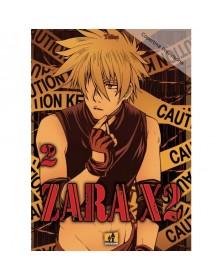 ZaraX2 Vol. 2