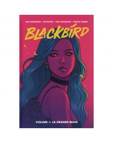 Blackbird 1