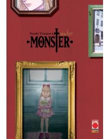 Monster deluxe 4 - Terza...