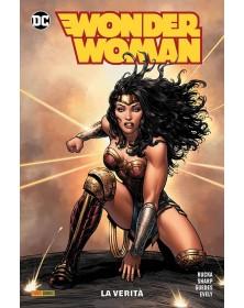 Wonder Woman 3: La Verità