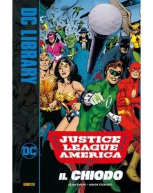 Justice League: Il Chiodo -...