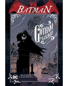 Batman: Gotham By Gaslight...