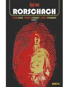 Rorschach 1 - DC Black Label
