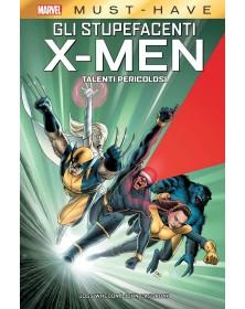Gli Stupefacenti X-Men:...