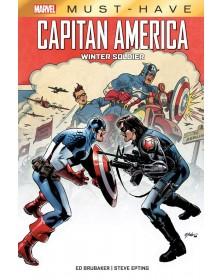 Capitan America: Winter...