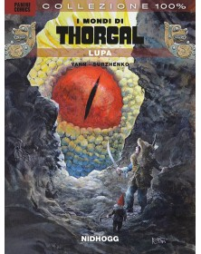 I Mondi Di Thorgal Lupa 4:...