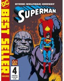 Superman Di John Byrne 4 -...