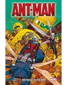 Ant-Man: Mondo Alveare -...