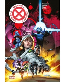 House Of X/Powers Of X -...