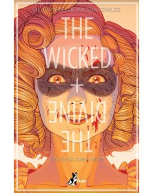 The Wicked + The Divine –...