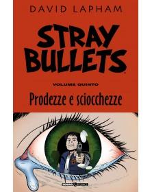 Stray bullets Vol. 5 -...