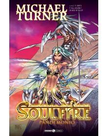 Soulfire 5: Pandemonio