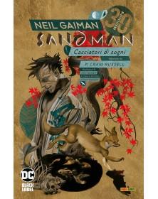 Sandman Library 13 -...