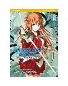 Sword Art Online -...