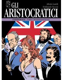 Gli aristocratici 11: Furto...