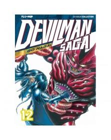 Devilman Saga 12