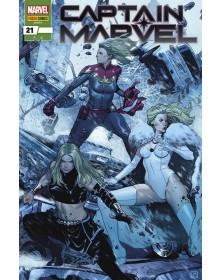 Captain Marvel 21