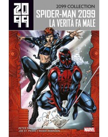 Spider-Man 2099 4: La...
