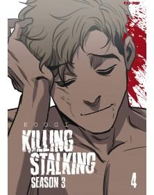Killing Stalking - Stagione...