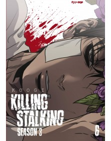 Killing Stalking - Stagione...