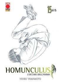 Homunculus 15 - Seconda...