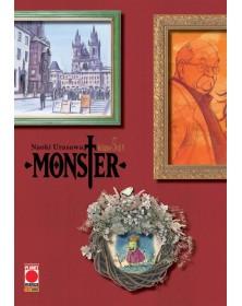 Monster deluxe 5 - Terza...