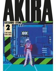 Akira 2 - Nuova edizione