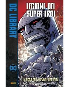 La Legione Dei Super-Eroi:...