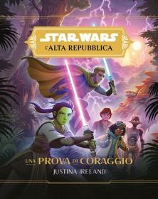 Star Wars Romanzi: L'Alta...