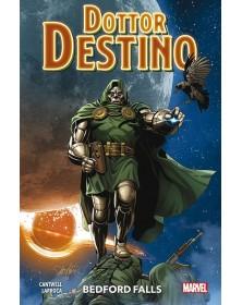 Dottor Destino 2: Bedford...