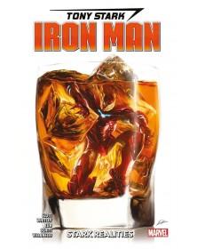 Tony Stark, Iron Man 2:...