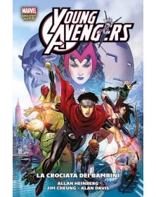 Young Avengers: La Crociata...