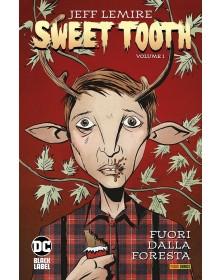 Sweet Tooth 1: Fuori dalla...
