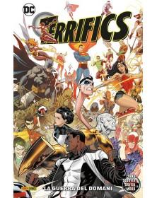 The Terrifics 4: La Guerra...