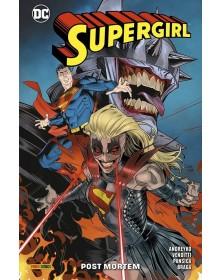 Supergirl 3: Post mortem -...