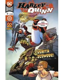 Harley Quinn 11