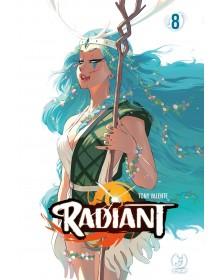 Radiant 8