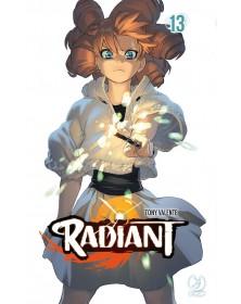 Radiant 13