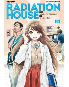 Radiation House 5