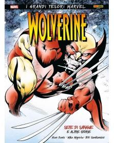 Wolverine: Sete di Sangue e...