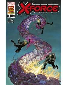 X-Force 13