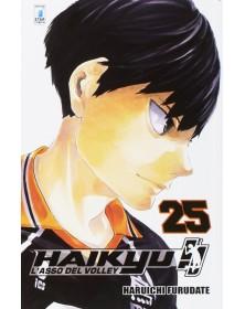 Haikyu!! 25