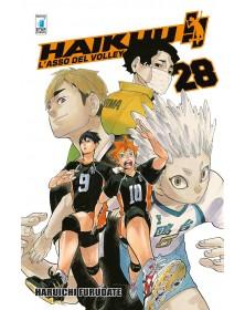 Haikyu!! 28